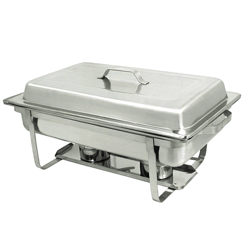 chafing dish warmer food warmer chafer with fuel candle j amp n rentals 2074