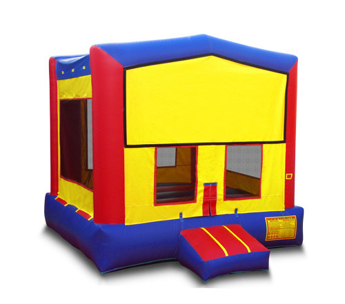 Peachy Inflatable Modular Bounce House Jumper J N Party Rentals Home Interior And Landscaping Ferensignezvosmurscom